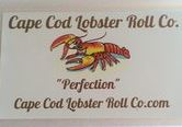 Cape Cod Lobster Roll Co