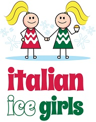Italian Ice Girls