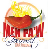 Men Paw Hot Sauce