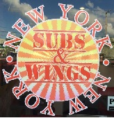 New York Subs and Wings