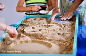 Sandbox Art