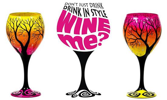 Wine Me Company
