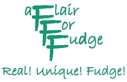 A Flair For Fudge