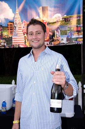 Acrobat Wine