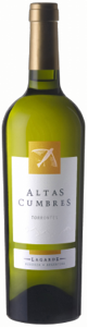 Altas Cumbres Strategic