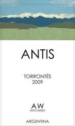 Antis Wines