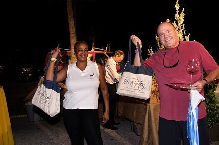 BocaRaton.com Wine & Food Festival Gift Bags