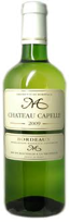 Chateau Chapelle White