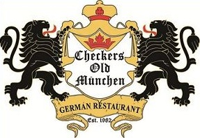 Checkers Old Munchen Restaurant Pompano Beach
