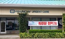 OrthoNOW Urgent Care