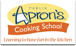Publix Apron's Cooking School