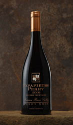 Strategic Importers_Pinot Noir Papapietro Perry Winery