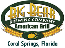 big bear brewing co logo