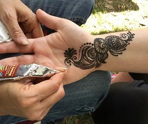 BK India Art