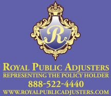 Royal Public Adjusters